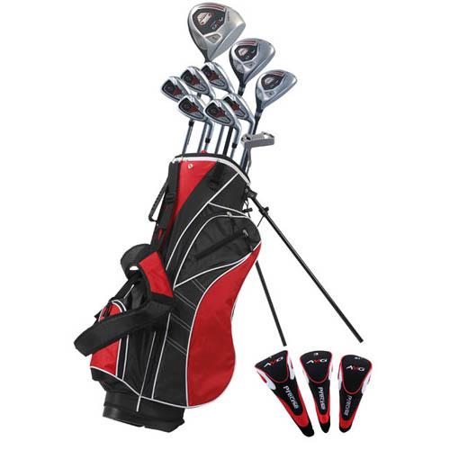 Precise Golf AMG 14 Piece Golf Set