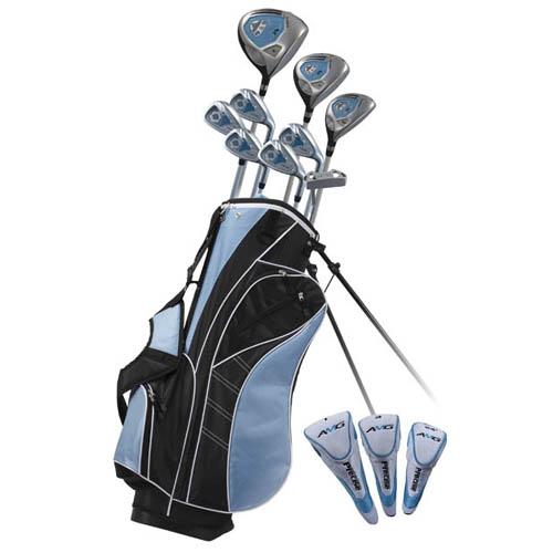 Precise Golf AMG 14 Piece Womens Golf Set