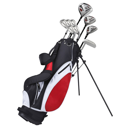 Precise Golf ES 12 Piece Teen Golf Set