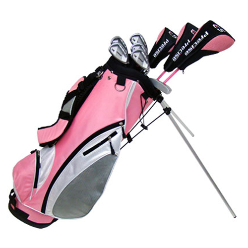 Precise Golf ES-13 Piece Womens Golf Set