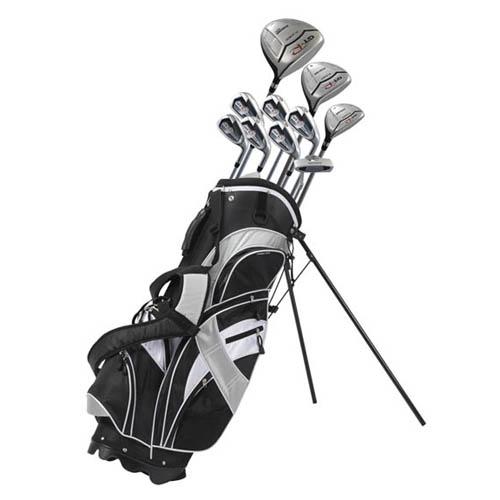 Precise Golf GT-R 14 Piece Golf Set