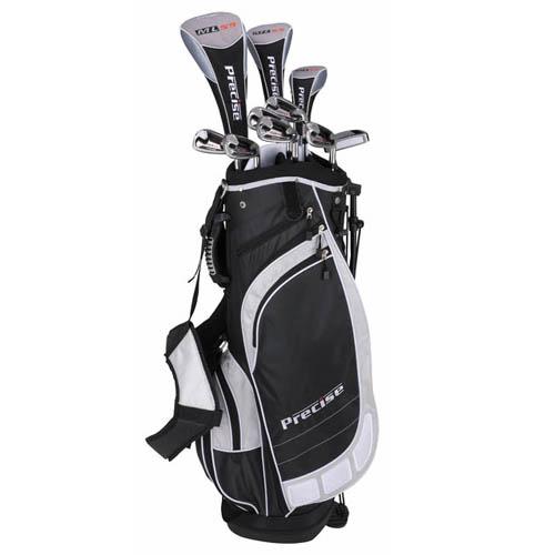 Precise Golf ML55 14 Piece Golf Set