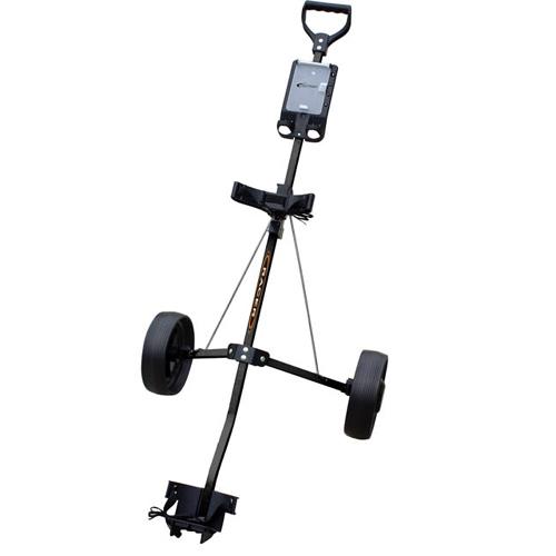 Precise Golf Racer Steel Golf Cart