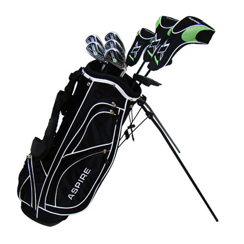 Aspire Golf X1 13 Piece Golf Set