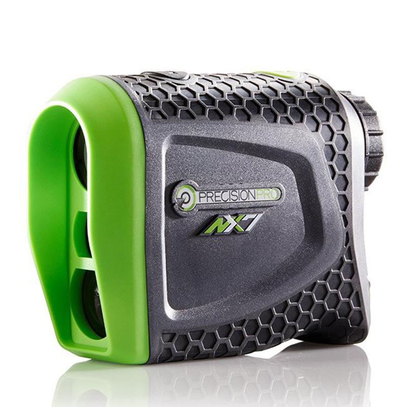 Precision Pro - NX7 Golf Rangefinder
