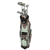 Prince Golf Triax XV Ladies  9 Club Hybrid Package Set