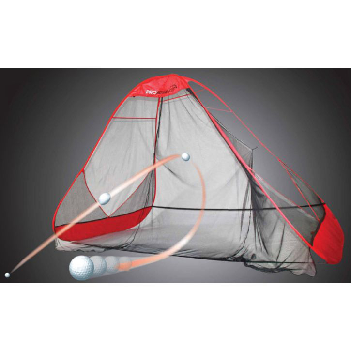 ProReturn Golf Practice Net