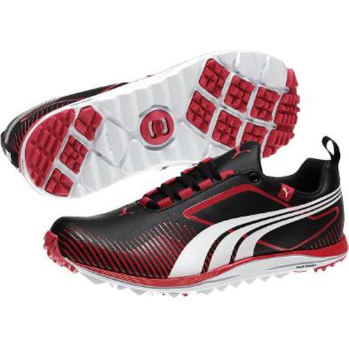 Puma Eco Ortholite Golf Shoes