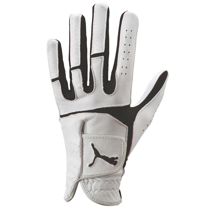 Puma Flexlite Performance Womens Glove - Black/White