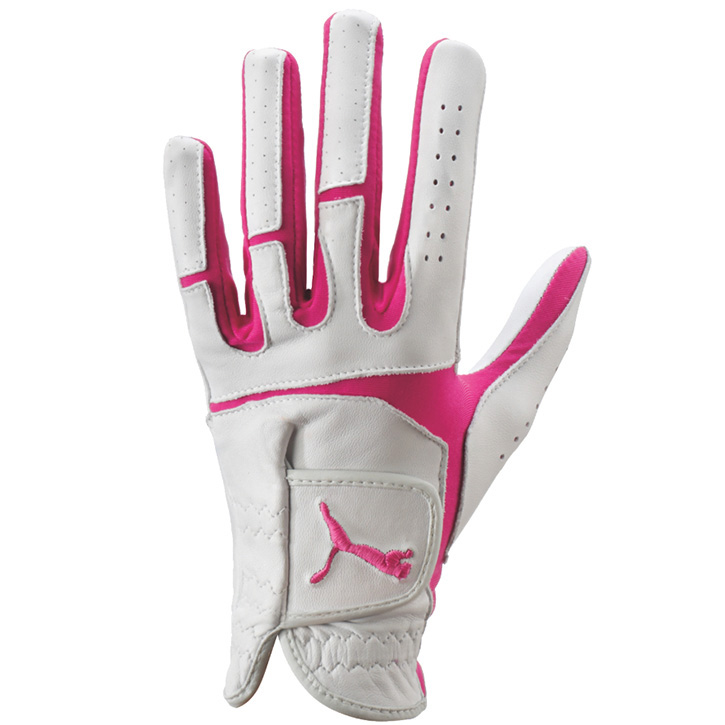 Puma Flexlite Performance Womens Glove - Purple