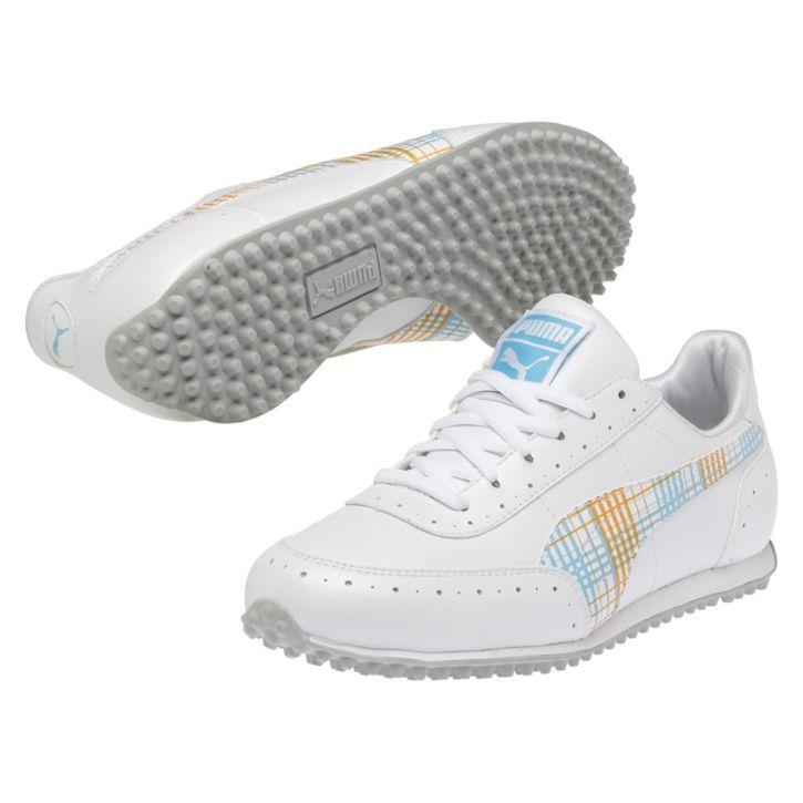 Womens Puma Golf Shoes Puma Golf Cat 2g Golf Shoes