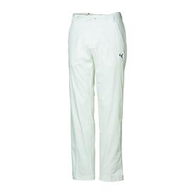 Puma Golf Style Pants - Mens White
