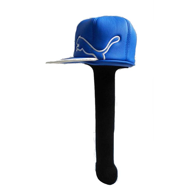 Puma Monoline Cap Headcover - Blue