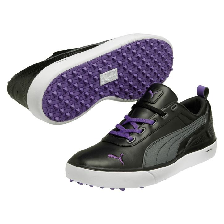 Pumas In Wide Women Golf Shoe