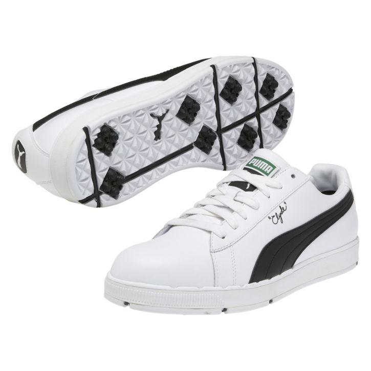 Description. 6pm.com is proud to offer the PUMA Golf - PG Clyde ... 1ece0c15f