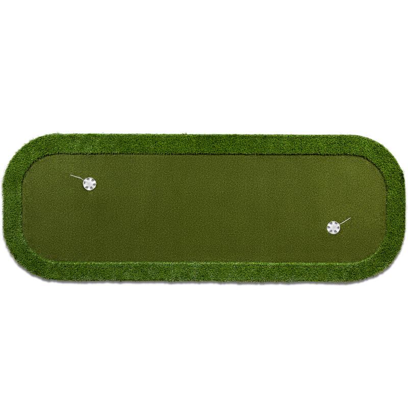 PurePutt Portable Golf Putting Green - 11'x4'