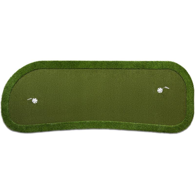 PurePutt Portable Golf Putting Green - 13'x5'