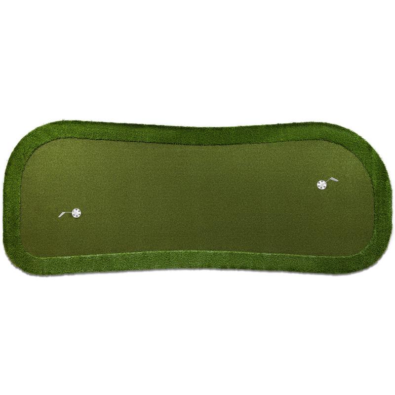 PurePutt Portable Golf Putting Green - 15'x6'