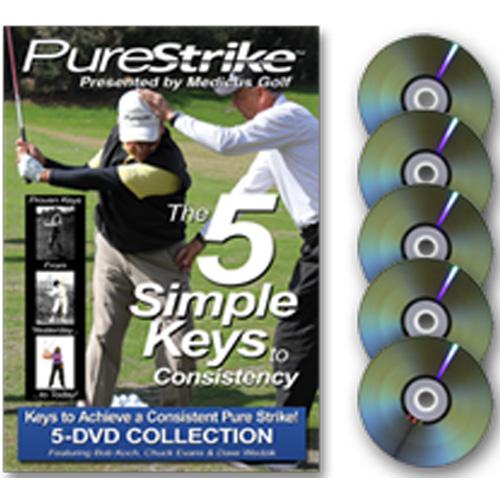 PureStrike 5 DVD Set