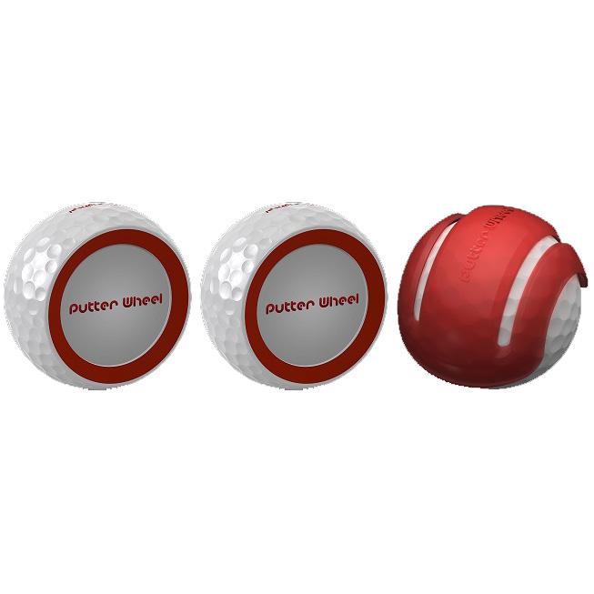 Putter Wheel Golf Training Aid (3 Pack)