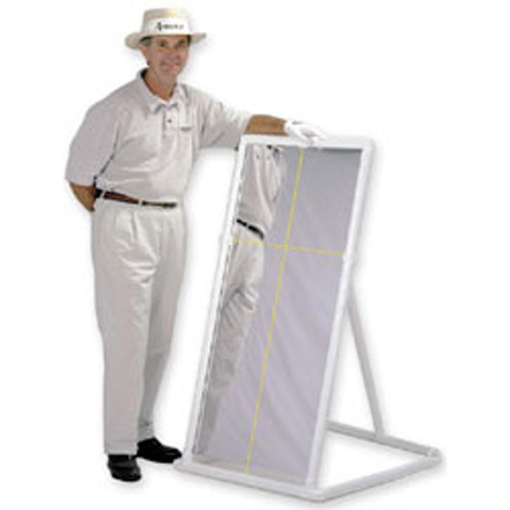 PVC Golf Mirror (2'x4')