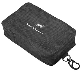 Radar Golf Case