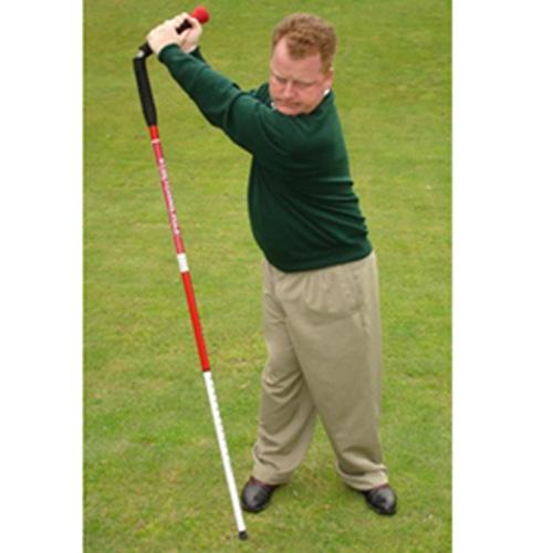 Randy Meyers Golf Stretching Pole - Tour Edition