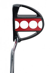 Rawlings 4 Ball Puttter