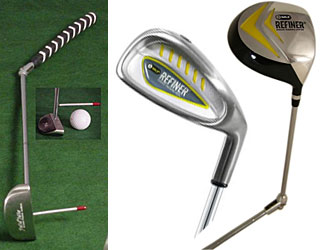 Refiner Pro Birdie Maker Package