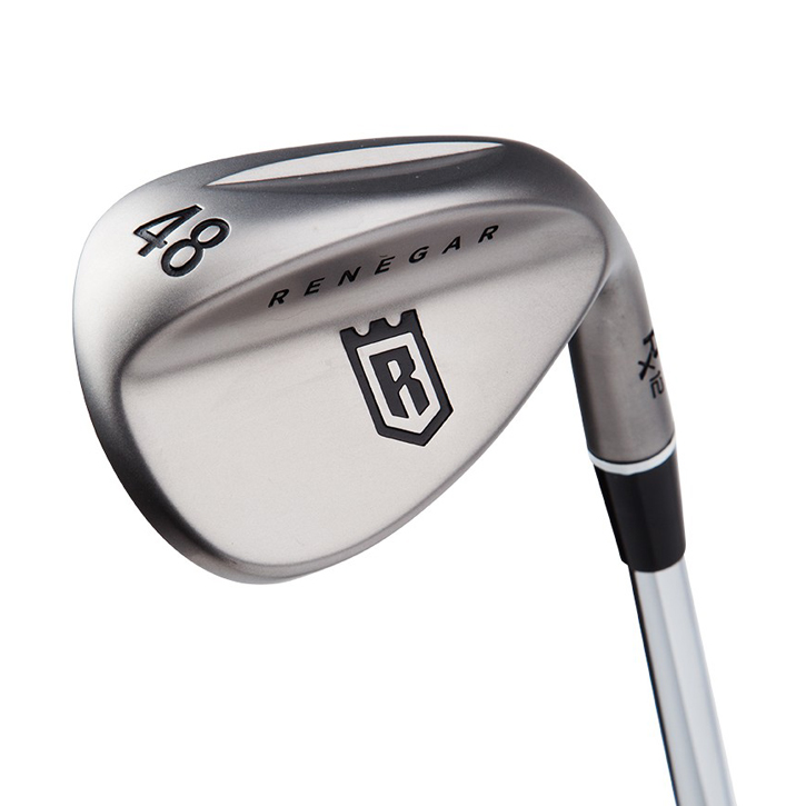 Renegar Golf Rx12 Wedge - Steel Shaft