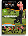 Roger Fredericks Reveals Secrets To Golf Swing Flexibility