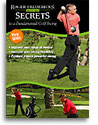 Roger Fredericks Secrets To Golf Swing Flexibility