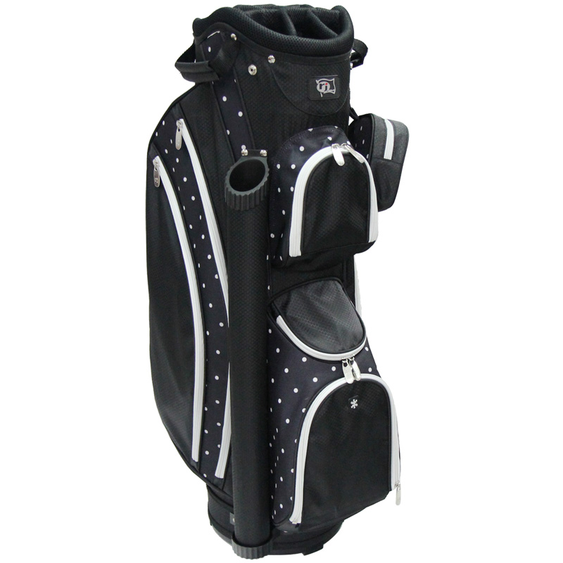 2017 RJ Sports Ladies Boutique Golf Cart Bag