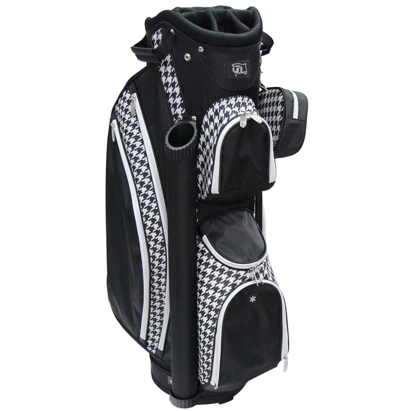 2019 RJ Sports Paradise Deluxe Golf Cart Bag - Womens