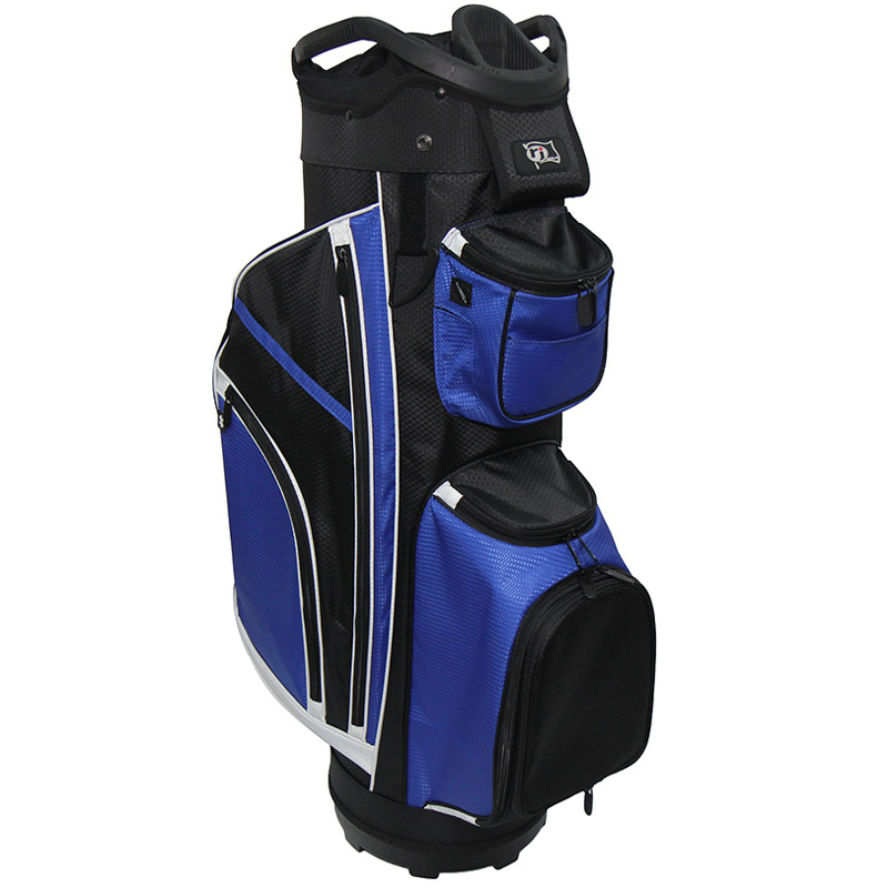 2019 RJ Sports RJ19 Deluxe Golf Cart Bag