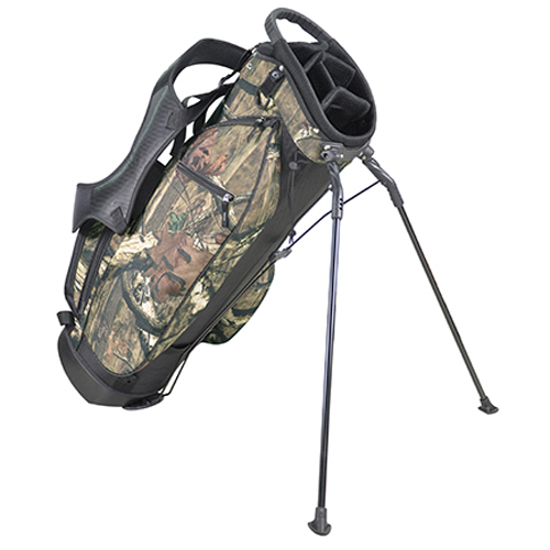 RJ Sports Camo Flash Stand Bag