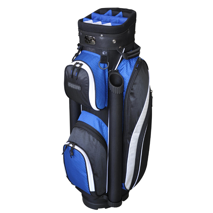 RJ Sports EX-350 Cart Bag