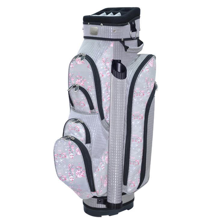 RJ Sports Fashion Boutique Womens Cart Bag