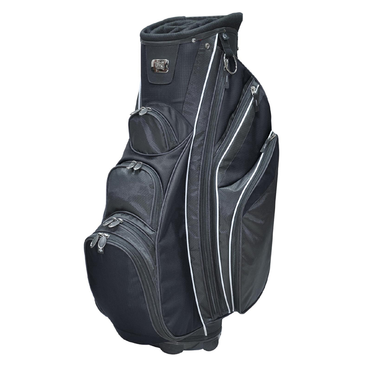 RJ Sports MX-650 Cart Bag