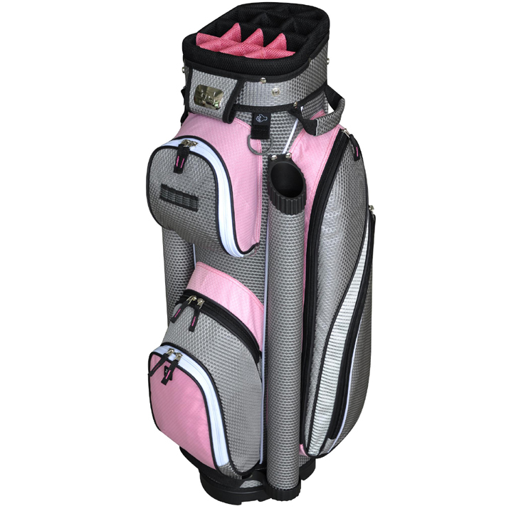 Image of RJ Sports Sapphire Womens Cart Bag