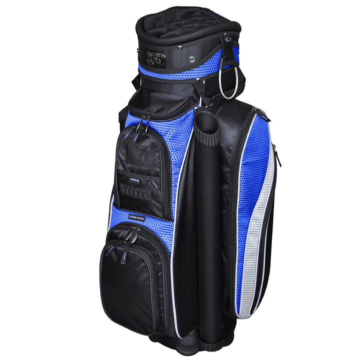 RJ Sports Tour Cart Bag