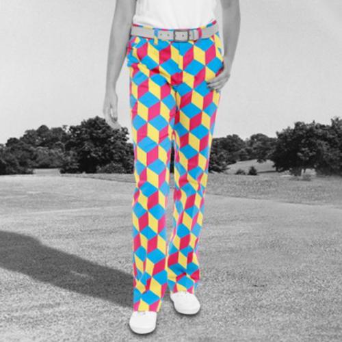 Royal & Awesome Womens Pants - Knicker Blocker Glory Image