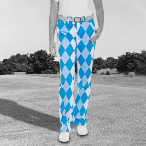 Image of Royal & Awesome Womens Pants - Old Toms