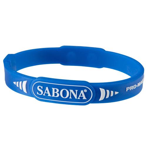 Sabona Magnetic Sport Bracelet - Blue