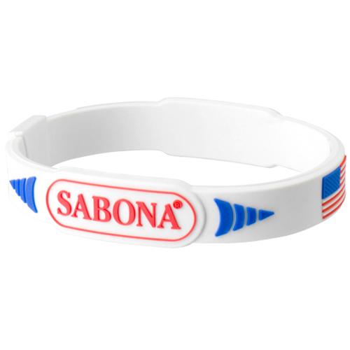 Sabona Magnetic Sport Bracelet - Patriotic
