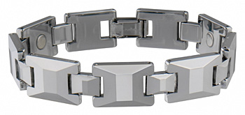 Sabona Tungsten Carbide Sport Magnetic