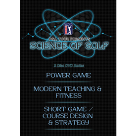 PGA Tour Presents: The Science of Golf