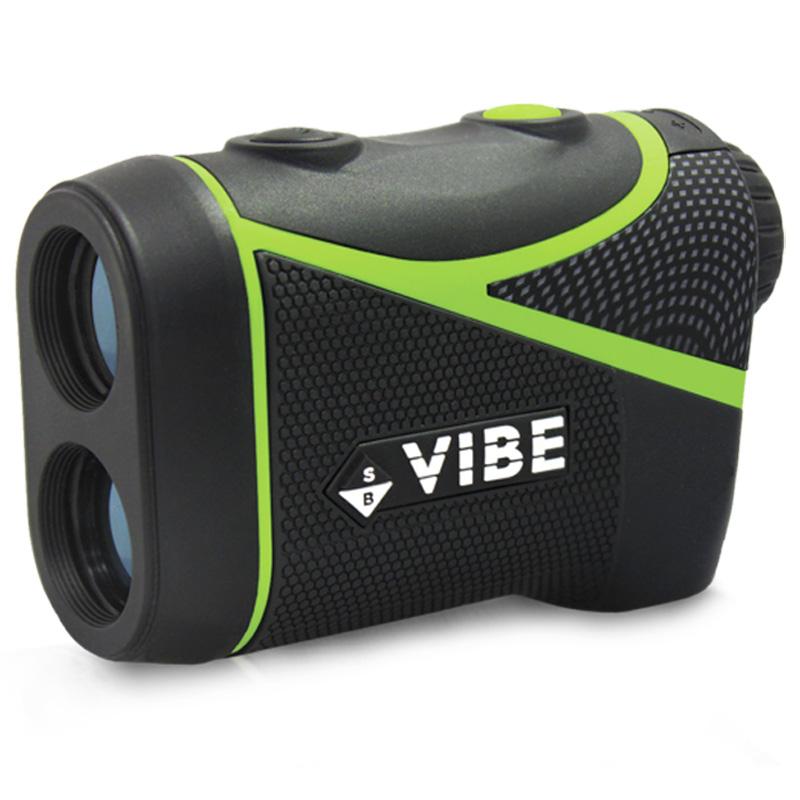 Scoreband Vibe Golf Rangefinder
