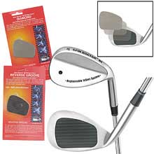 Spin Doctor RI Wedge (1 wedge package)