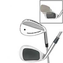 Refurbished Spin Doctor RI Wedge (1 Wedge Package)
